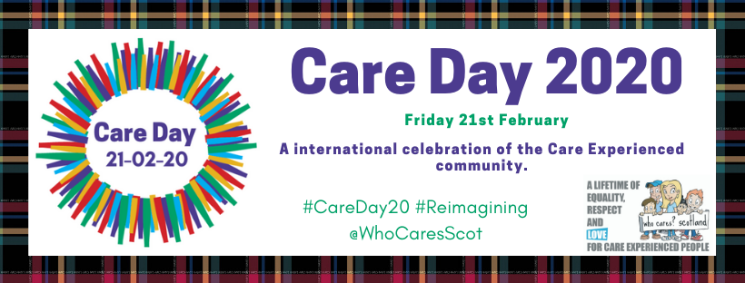 Care Day 2020