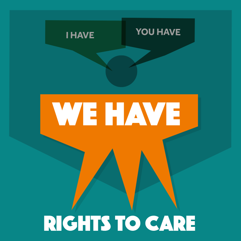 Rights to Care; A Guide to Continuing Care and Aftercare