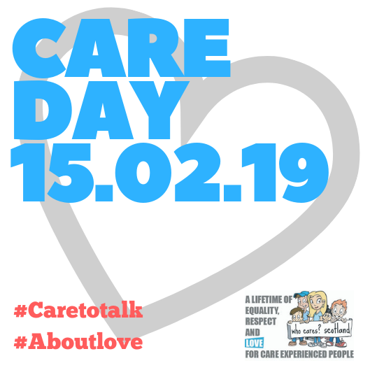 Care Day 2019