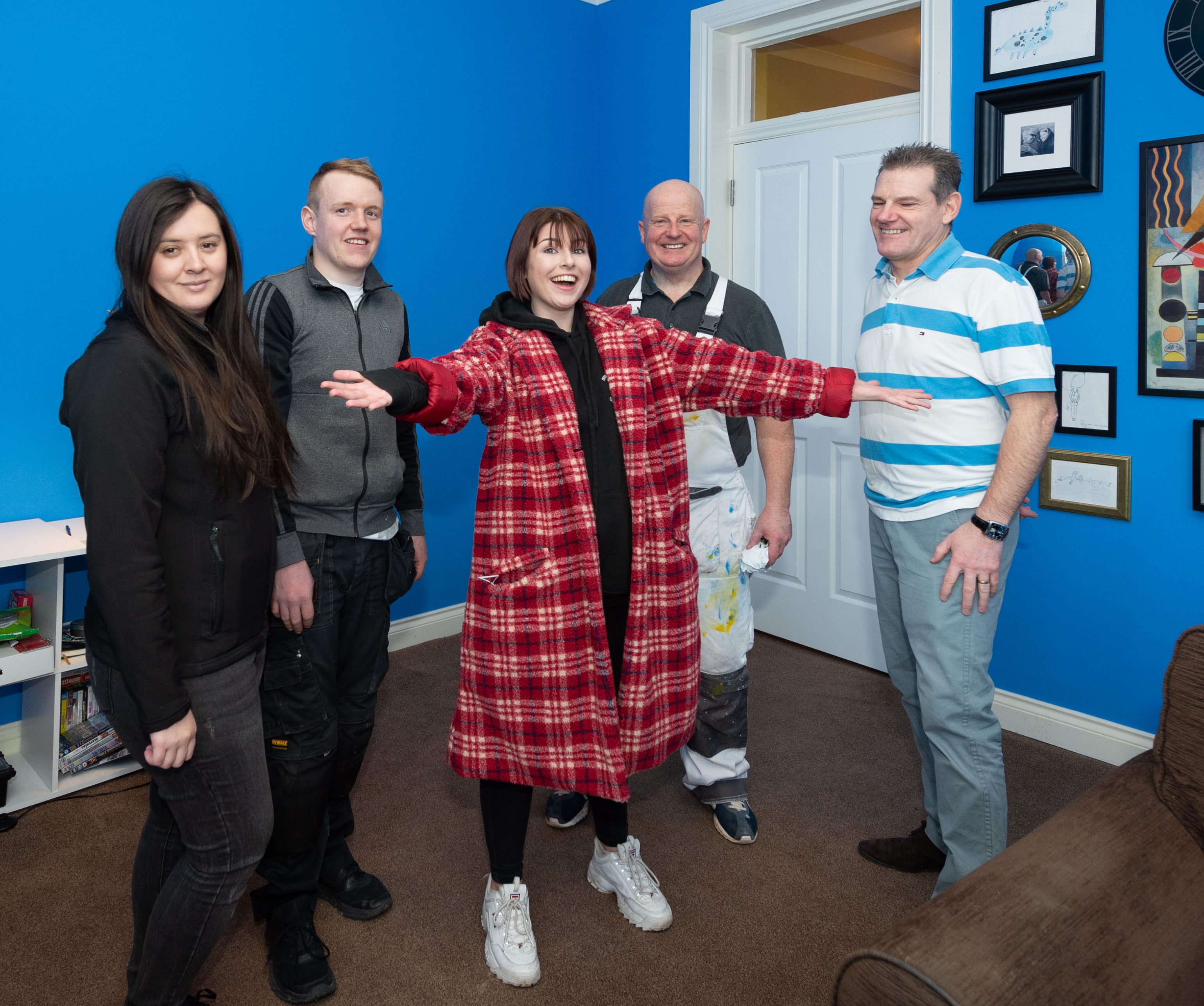 We announce our first corporate partnership to benefit Care Experienced people