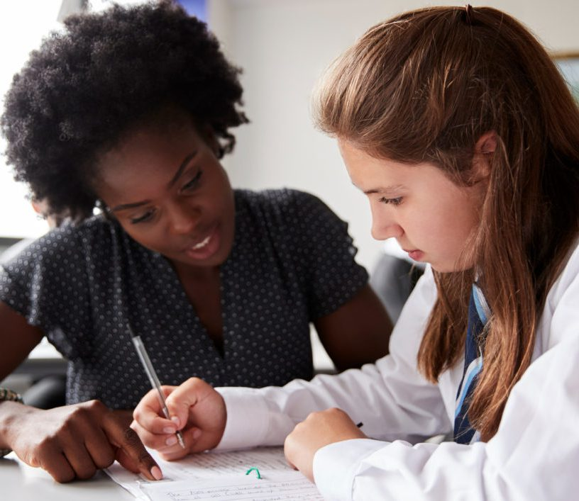 Charity calls for tutoring to urgently close the attainment gap