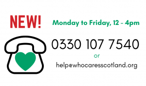 Helpline for Care Experienced People