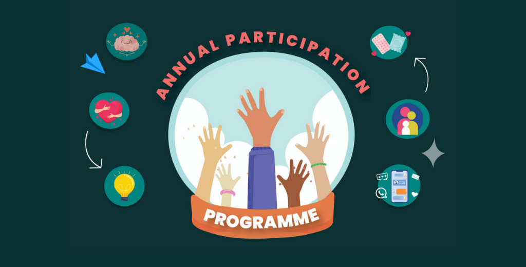 Annual Participation Programme 2021/22 Launched